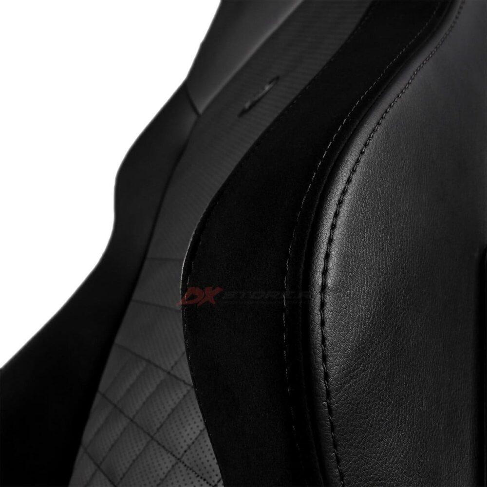 Игровое кресло noblechairs HERO Black/Black - Фото 7