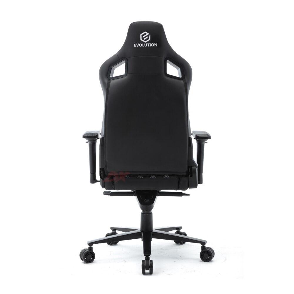 Компьютерное игровое кресло Evolution Alfa - Фото 5