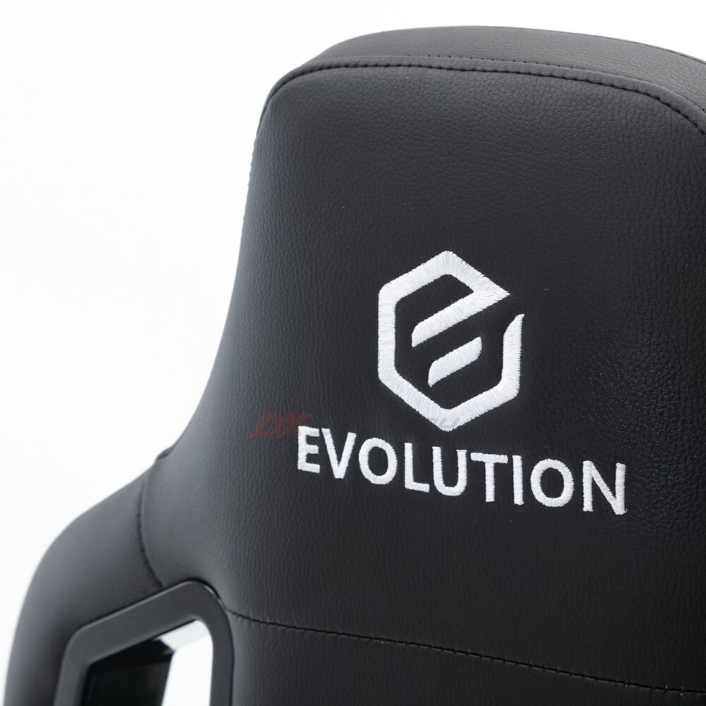 Компьютерное игровое кресло Evolution Alfa - Фото 8