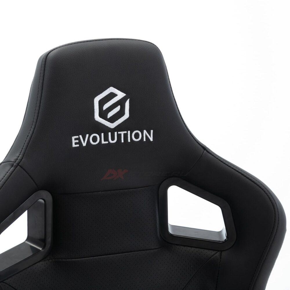 Компьютерное игровое кресло Evolution Alfa - Фото 9
