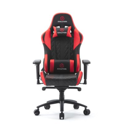 Компьютерное игровое кресло Evolution Racer M - Фото 1