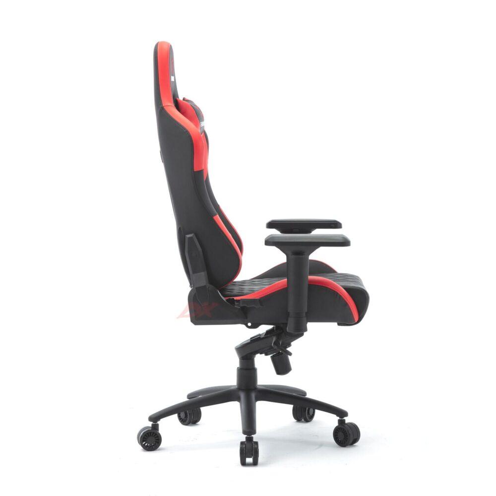 Компьютерное игровое кресло Evolution Racer M - Фото 4
