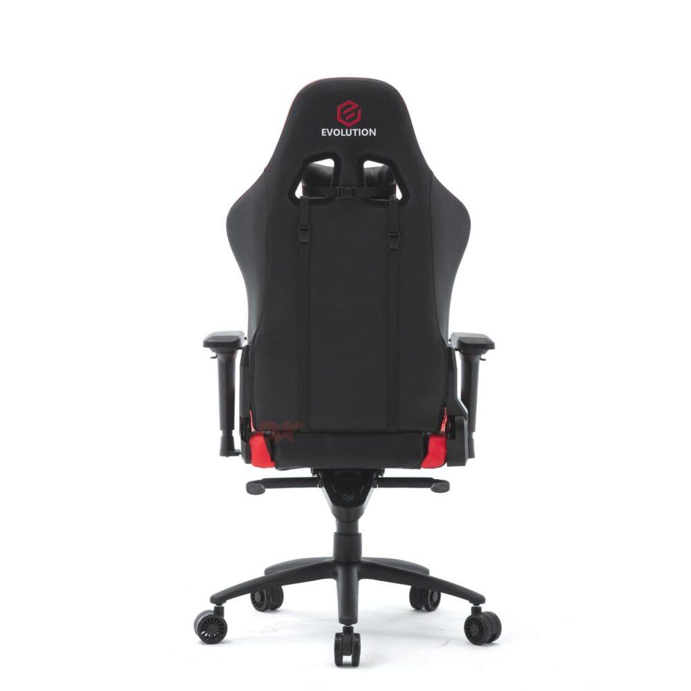 Компьютерное игровое кресло Evolution Racer M - Фото 6