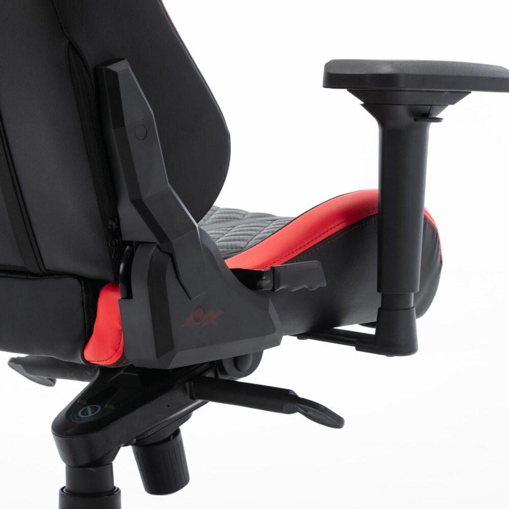 Компьютерное игровое кресло Evolution Racer M - Фото 15