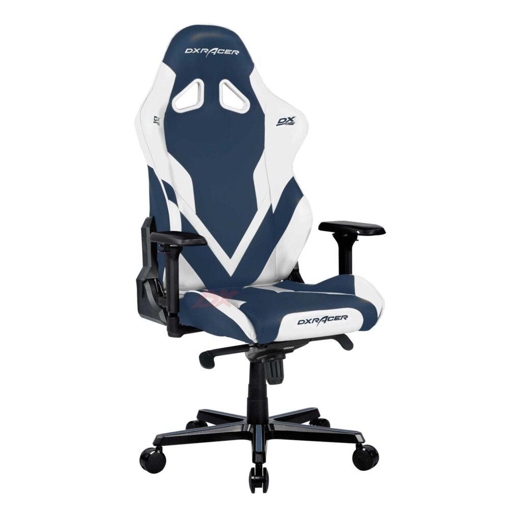 Компьютерное кресло DXRacer OH/G8200/BW - Фото 3