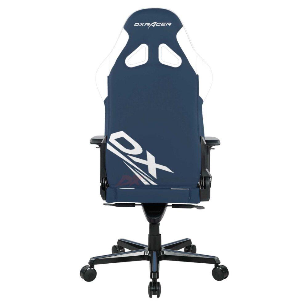 Компьютерное кресло DXRacer OH/G8200/BW - Фото 5
