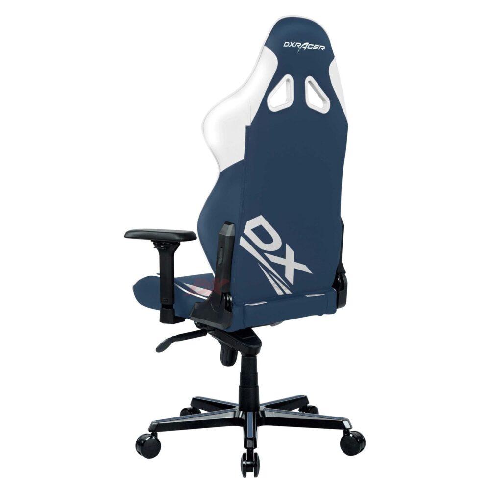 Компьютерное кресло DXRacer OH/G8200/BW - Фото 6
