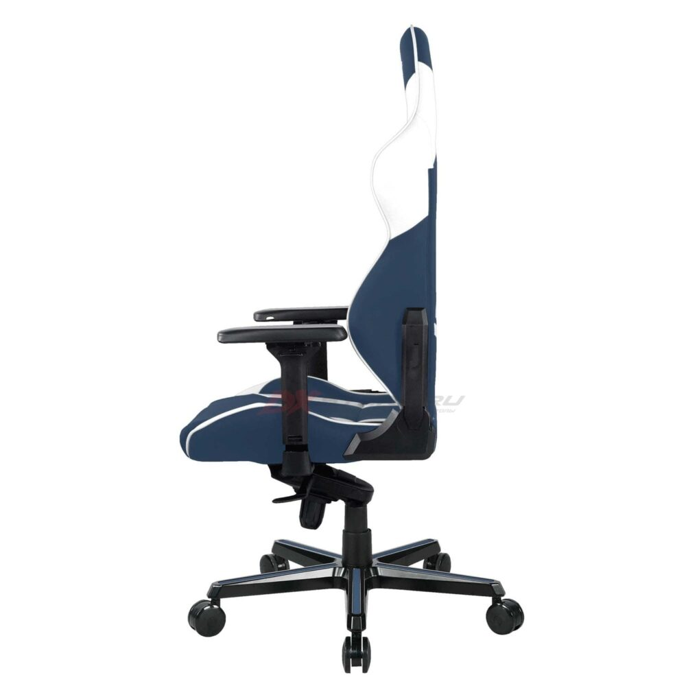 Компьютерное кресло DXRacer OH/G8200/BW - Фото 7