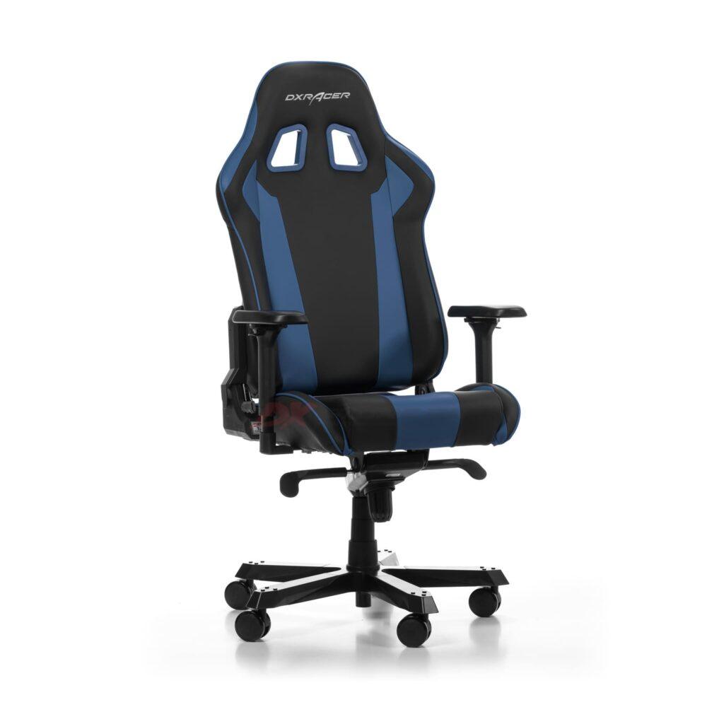 Компьютерное кресло DXRacer OH/K99/NB - Фото 8