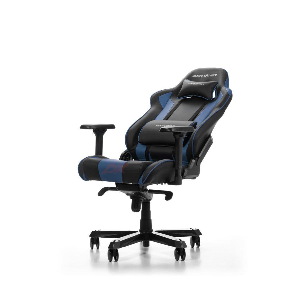 Компьютерное кресло DXRacer OH/K99/NB - Фото 9