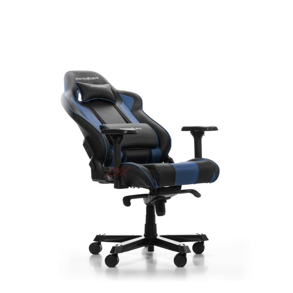 Компьютерное кресло DXRacer OH/K99/NB - Фото 10