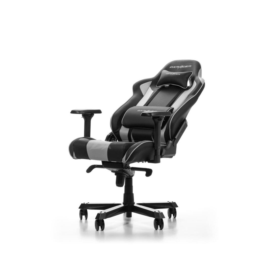 Компьютерное кресло DXRacer OH/K99/NG - Фото 9