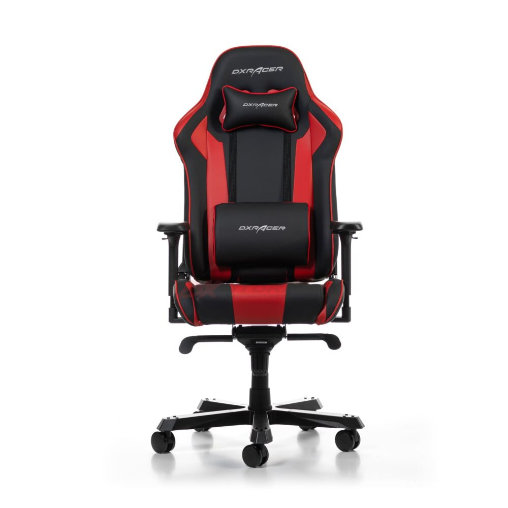 Компьютерное кресло DXRacer OH/K99/NR - Фото 2