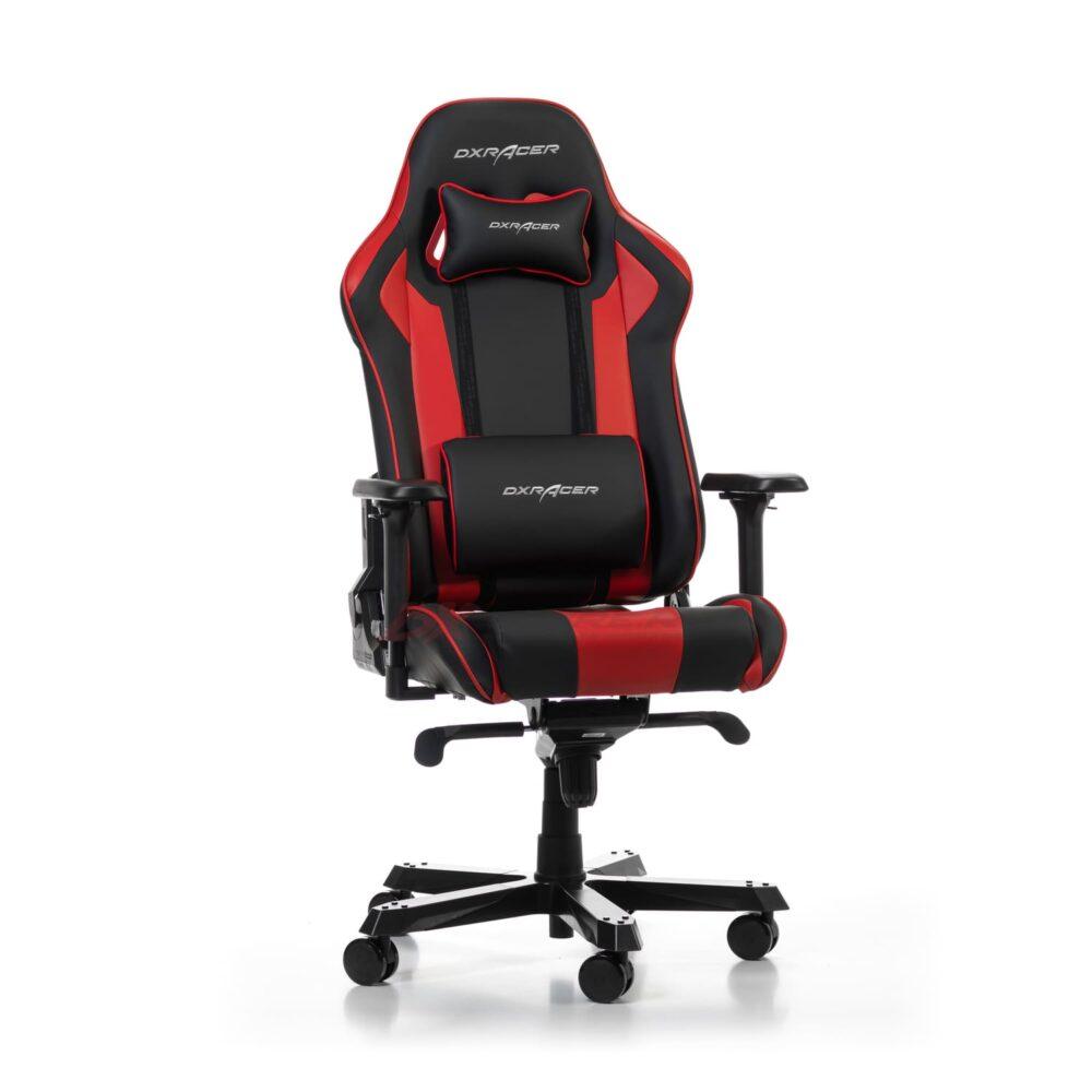 Компьютерное кресло DXRacer OH/K99/NR - Фото 3
