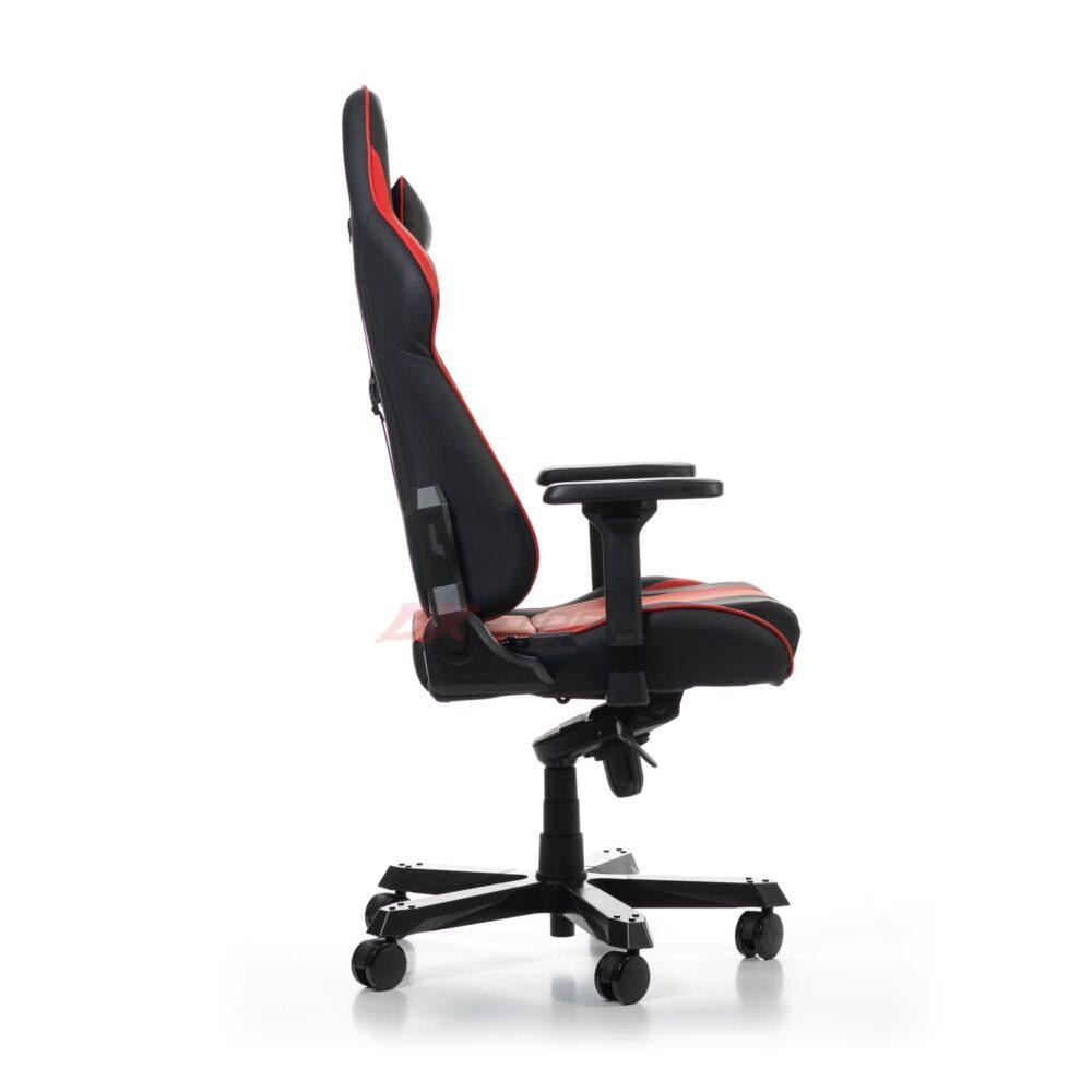 Компьютерное кресло DXRacer OH/K99/NR - Фото 4