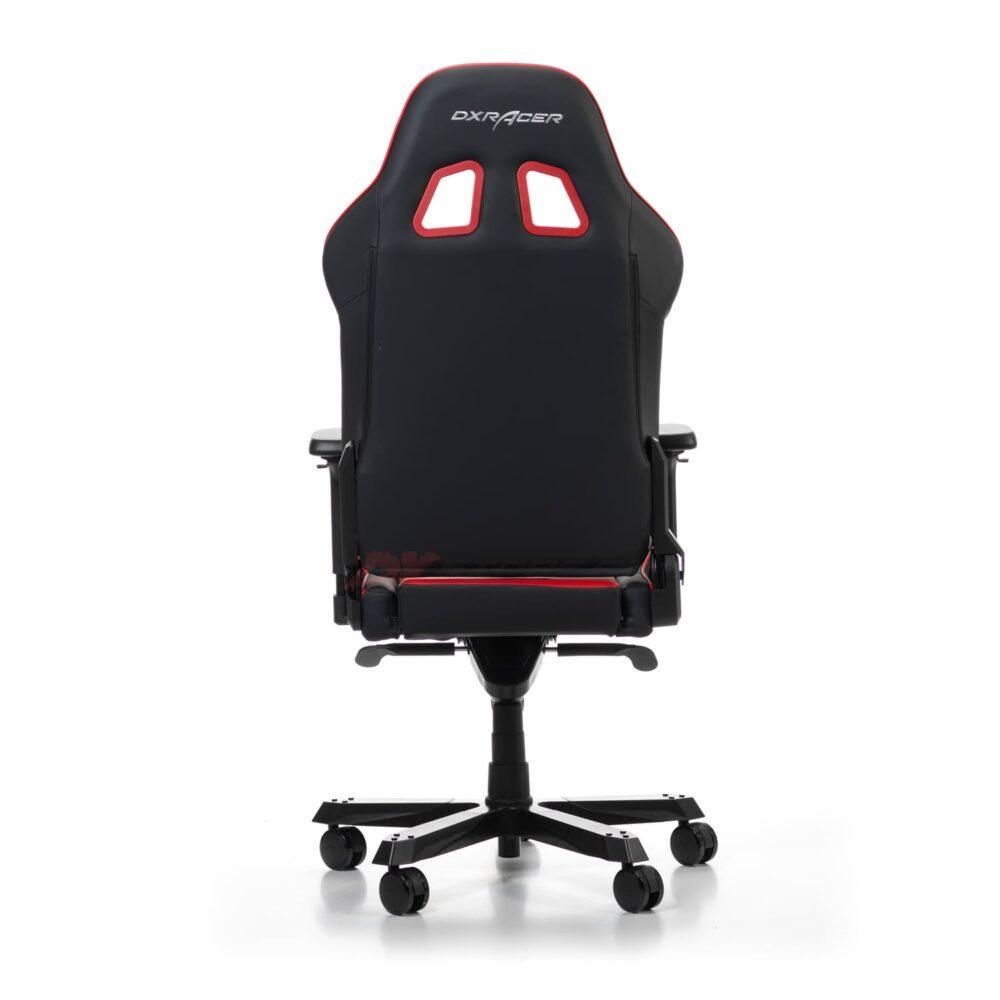 Компьютерное кресло DXRacer OH/K99/NR - Фото 5