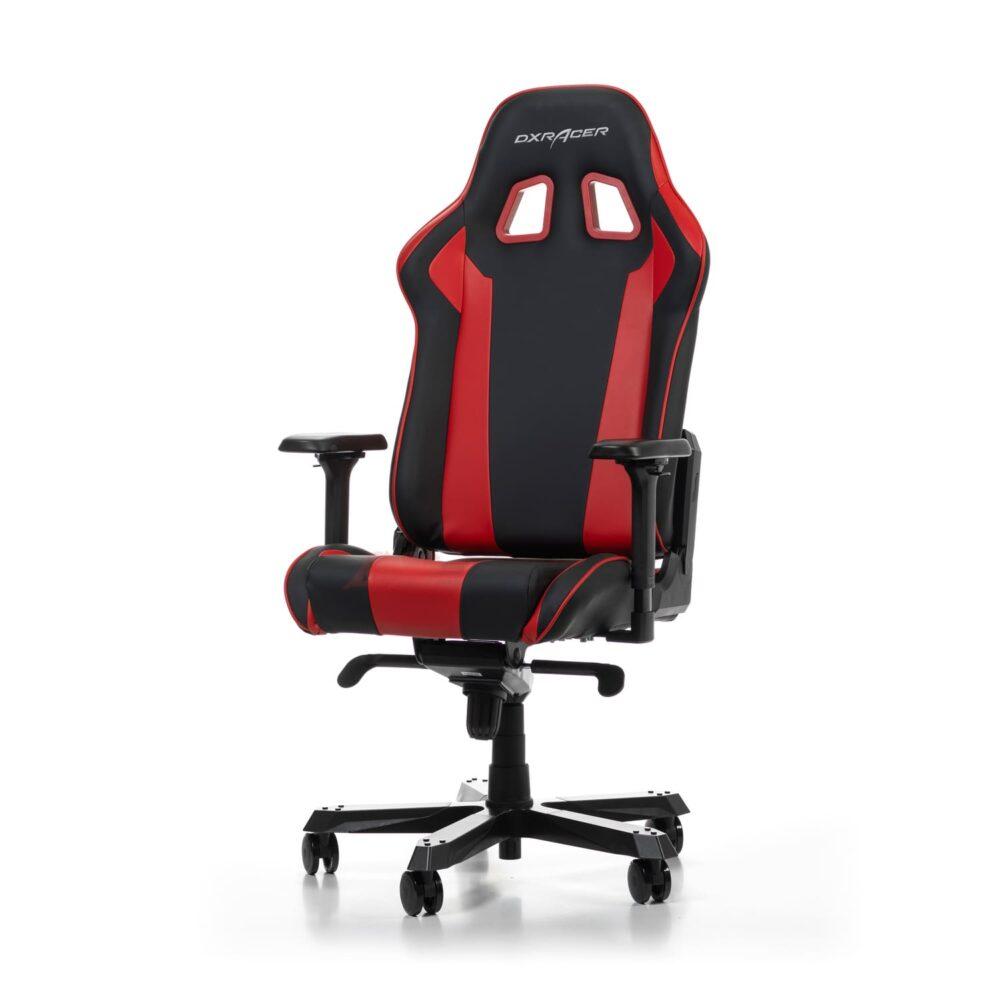 Компьютерное кресло DXRacer OH/K99/NR - Фото 6