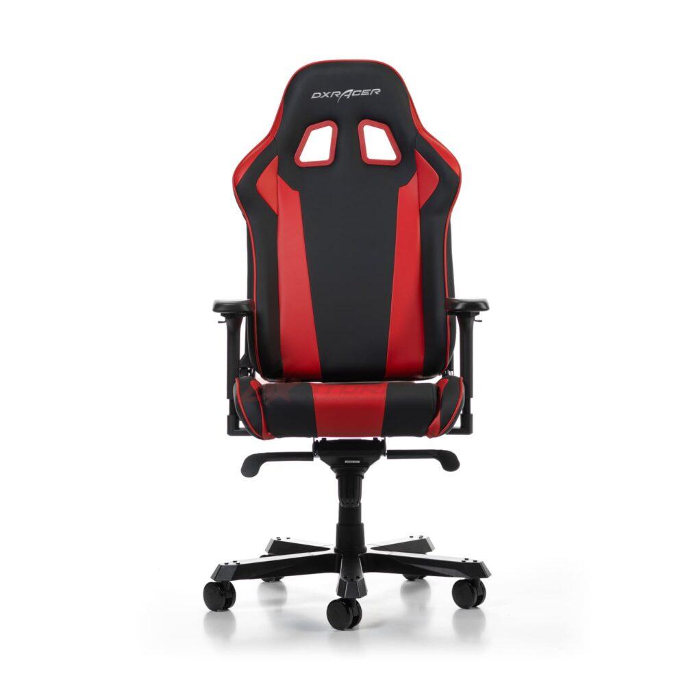 Компьютерное кресло DXRacer OH/K99/NR - Фото 7