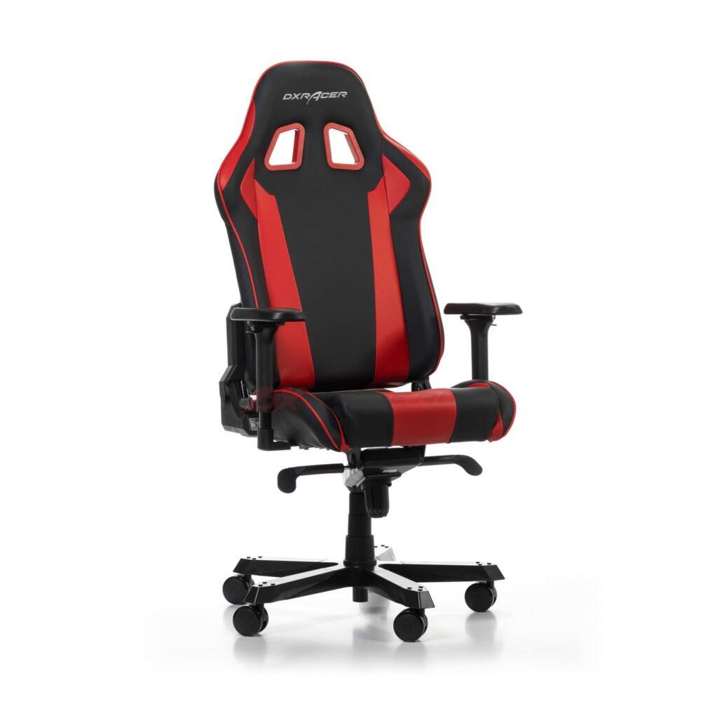 Компьютерное кресло DXRacer OH/K99/NR - Фото 8