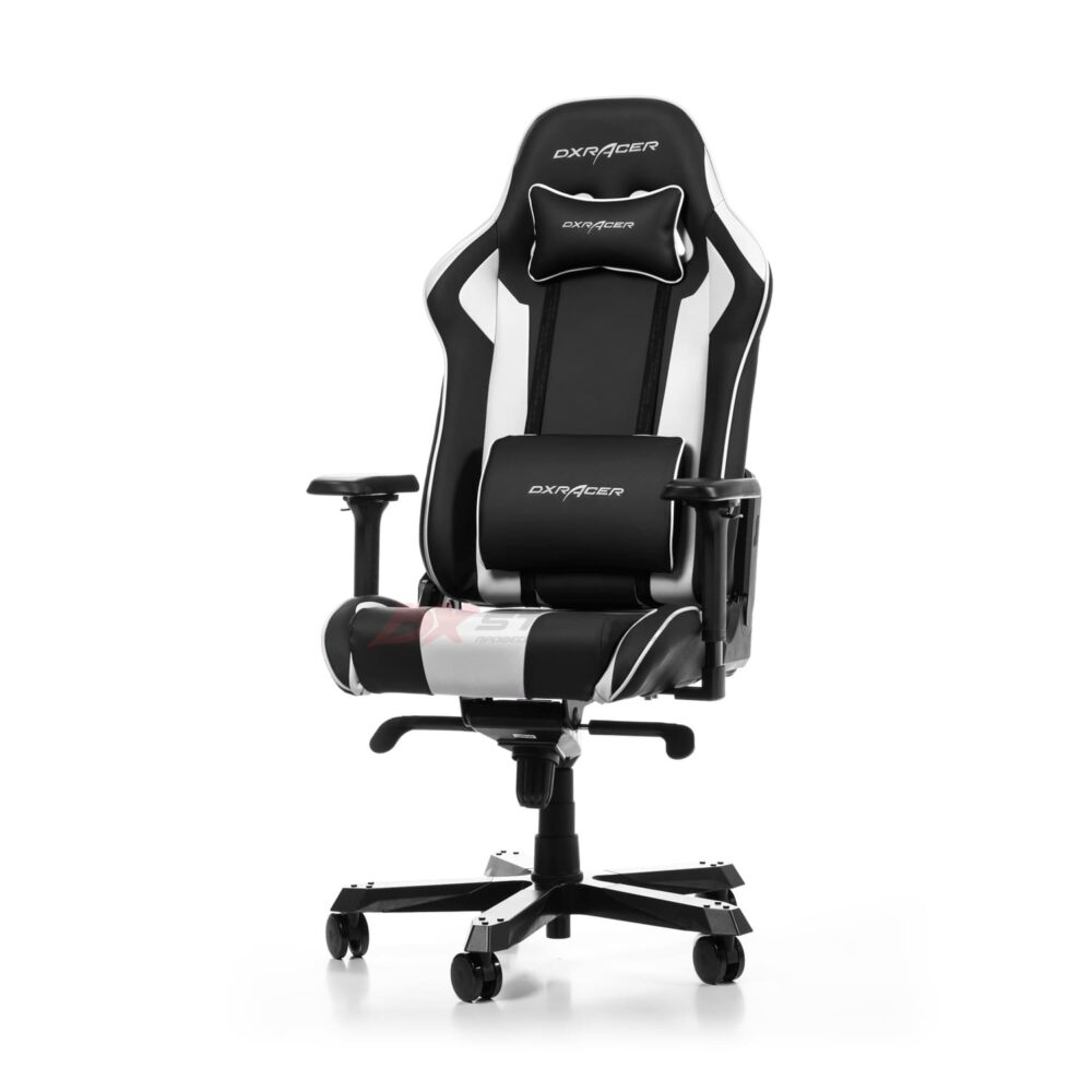 Компьютерное кресло DXRacer OH/K99/NW - Фото 1