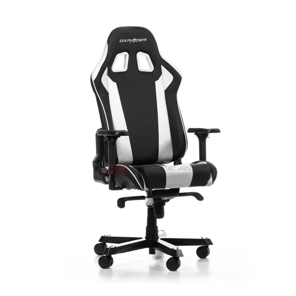 Компьютерное кресло DXRacer OH/K99/NW - Фото 8