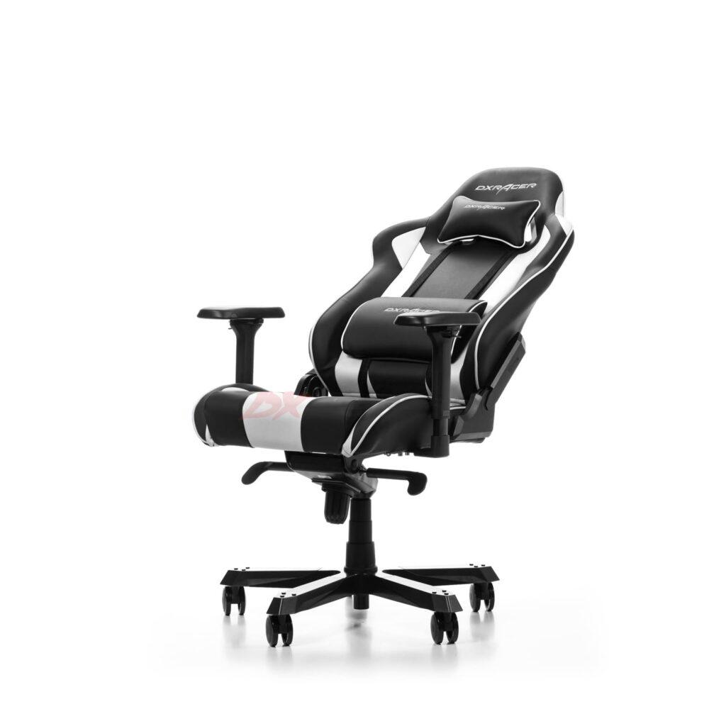 Компьютерное кресло DXRacer OH/K99/NW - Фото 9
