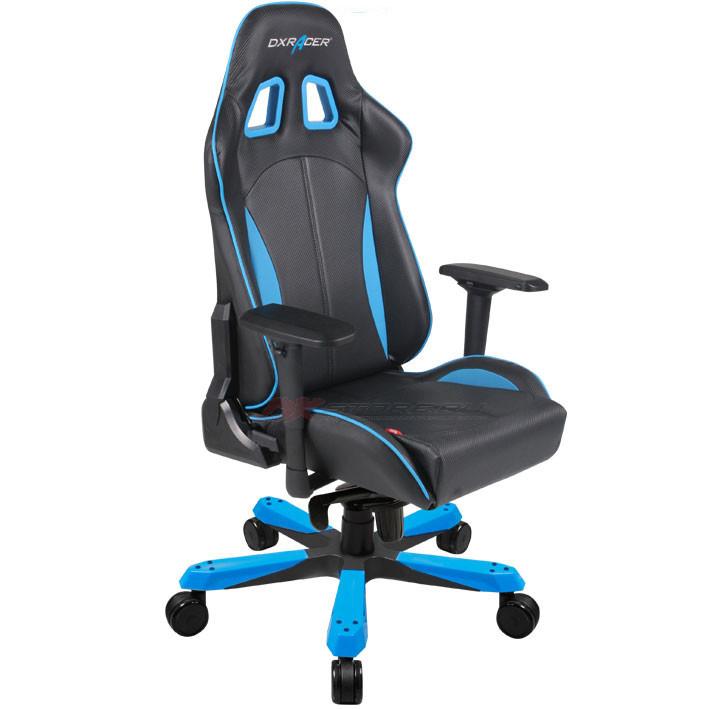 Компьютерное кресло DXRacer OH/KS57/NB - Фото 2