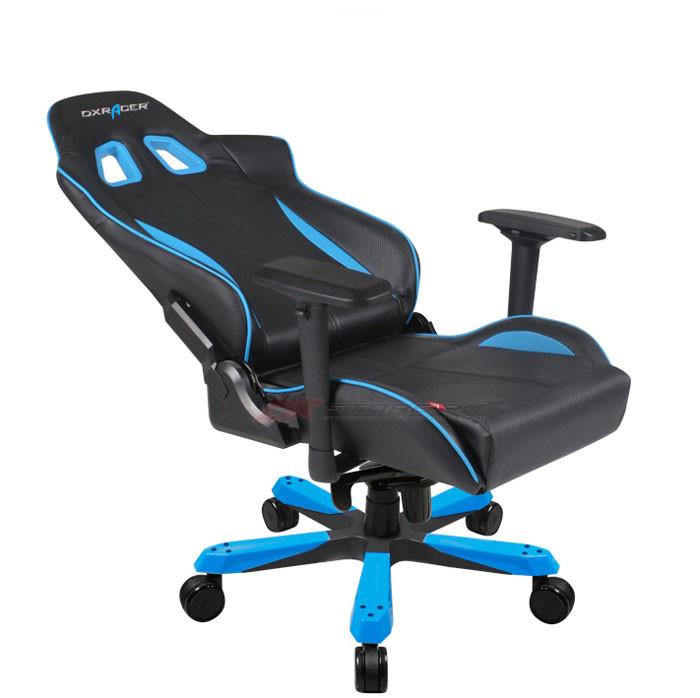Компьютерное кресло DXRacer OH/KS57/NB - Фото 3