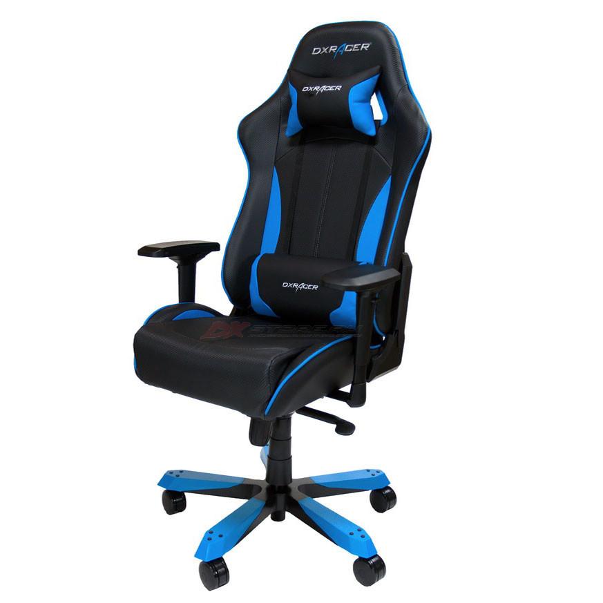 Компьютерное кресло DXRacer OH/KS57/NB - Фото 4