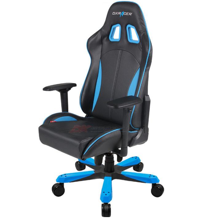 Компьютерное кресло DXRacer OH/KS57/NB - Фото 5