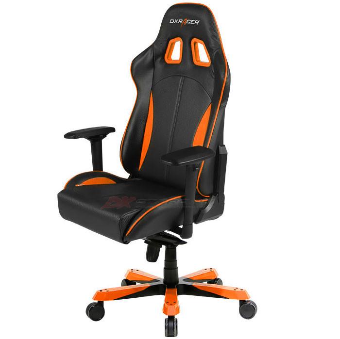 Компьютерное кресло DXRacer OH/KS57/NO - Фото 5