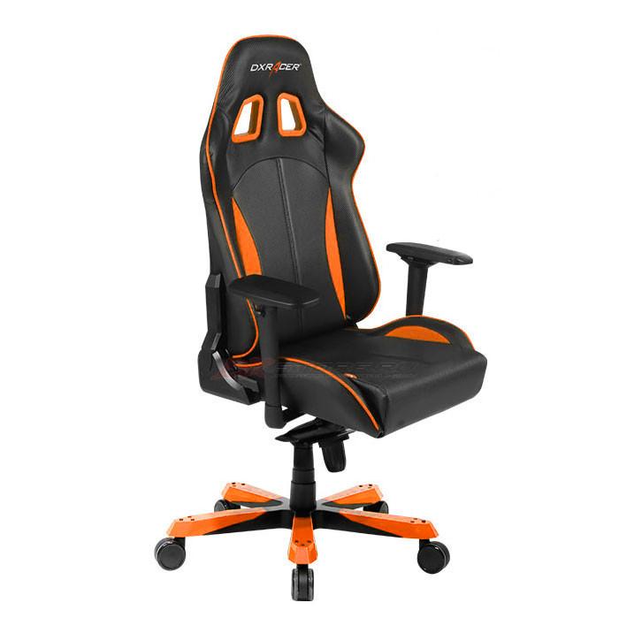 Компьютерное кресло DXRacer OH/KS57/NO - Фото 4