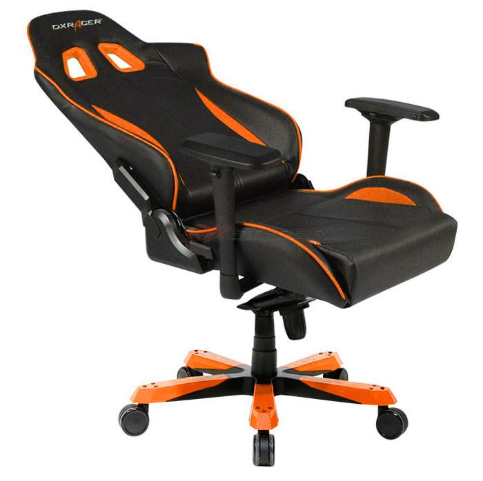 Компьютерное кресло DXRacer OH/KS57/NO - Фото 3