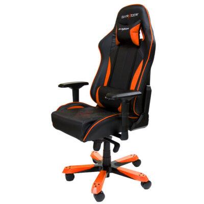Компьютерное кресло DXRacer OH/KS57/NO - Фото 2