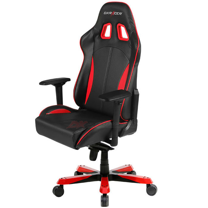 Компьютерное кресло DXRacer OH/KS57/NR - Фото 5