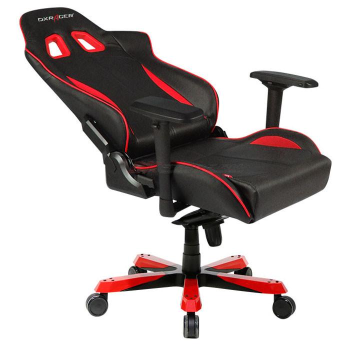 Компьютерное кресло DXRacer OH/KS57/NR - Фото 3