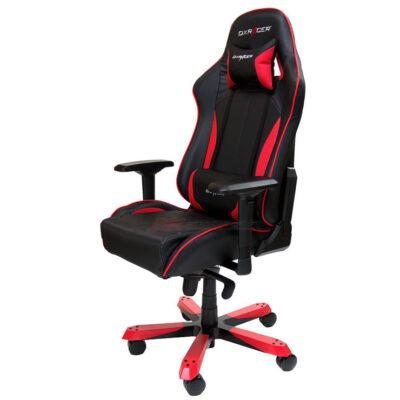 Компьютерное кресло DXRacer OH/KS57/NR - Фото 2