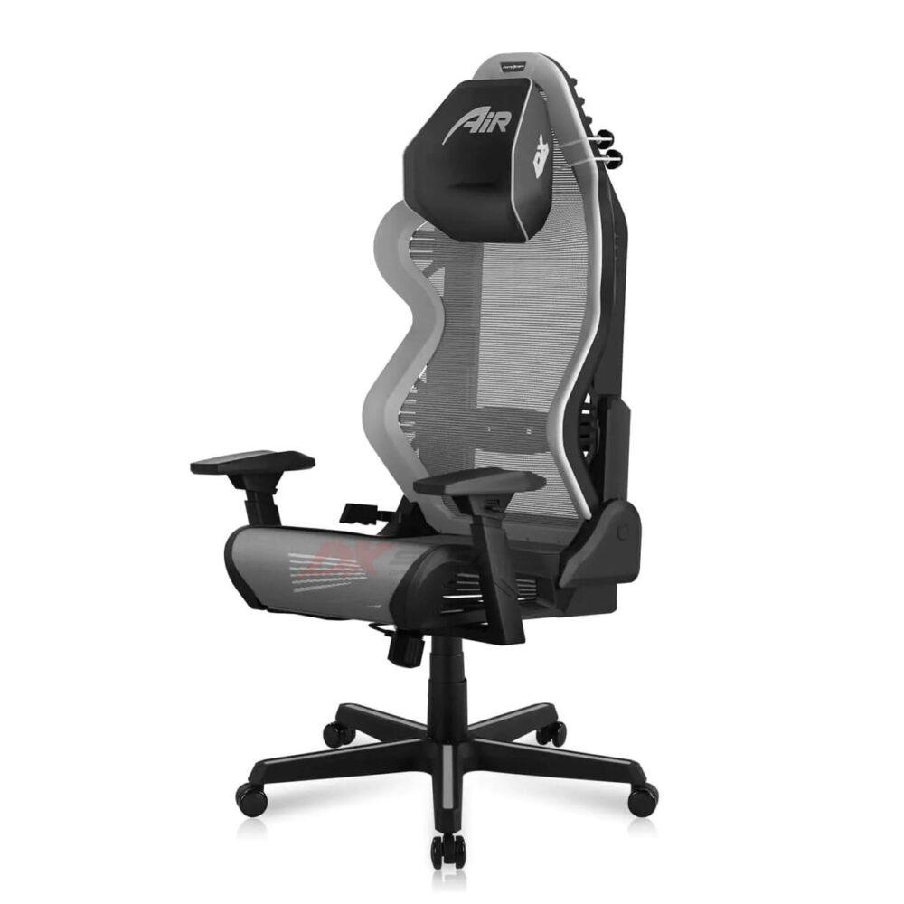Компьютерное кресло DXRacer AIR/D7100/GN - Фото 2