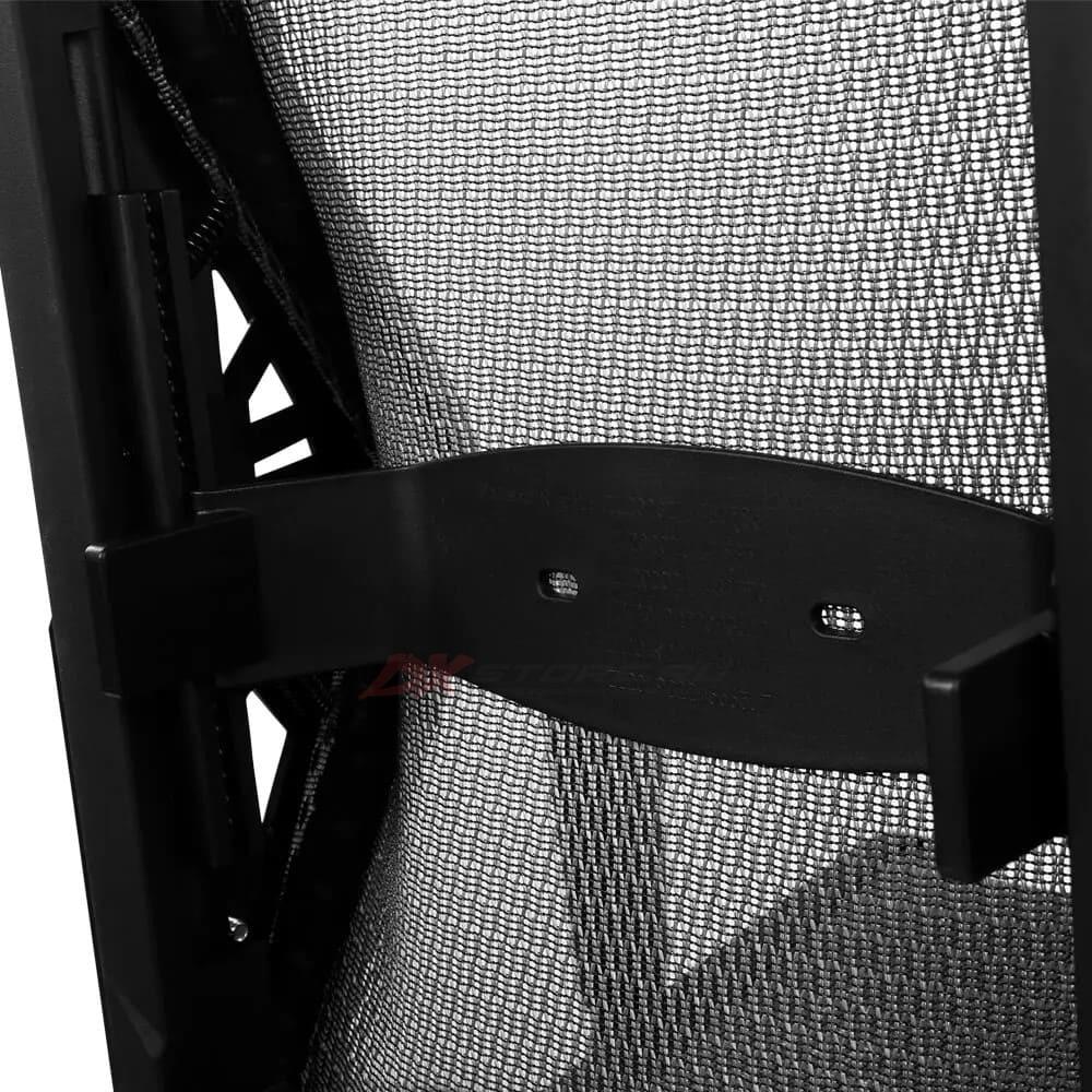Компьютерное кресло DXRacer AIR/D7100/GN - Фото 11