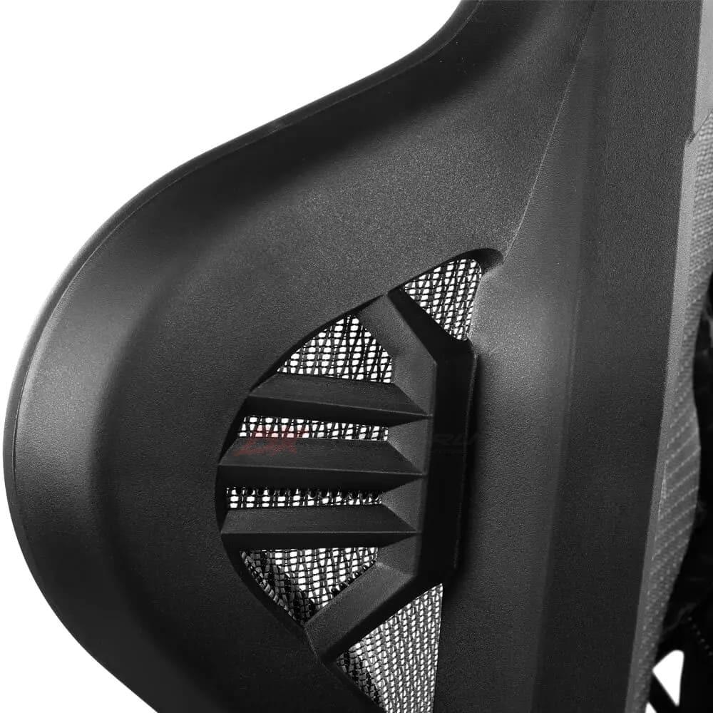 Компьютерное кресло DXRacer AIR/D7100/GN - Фото 9