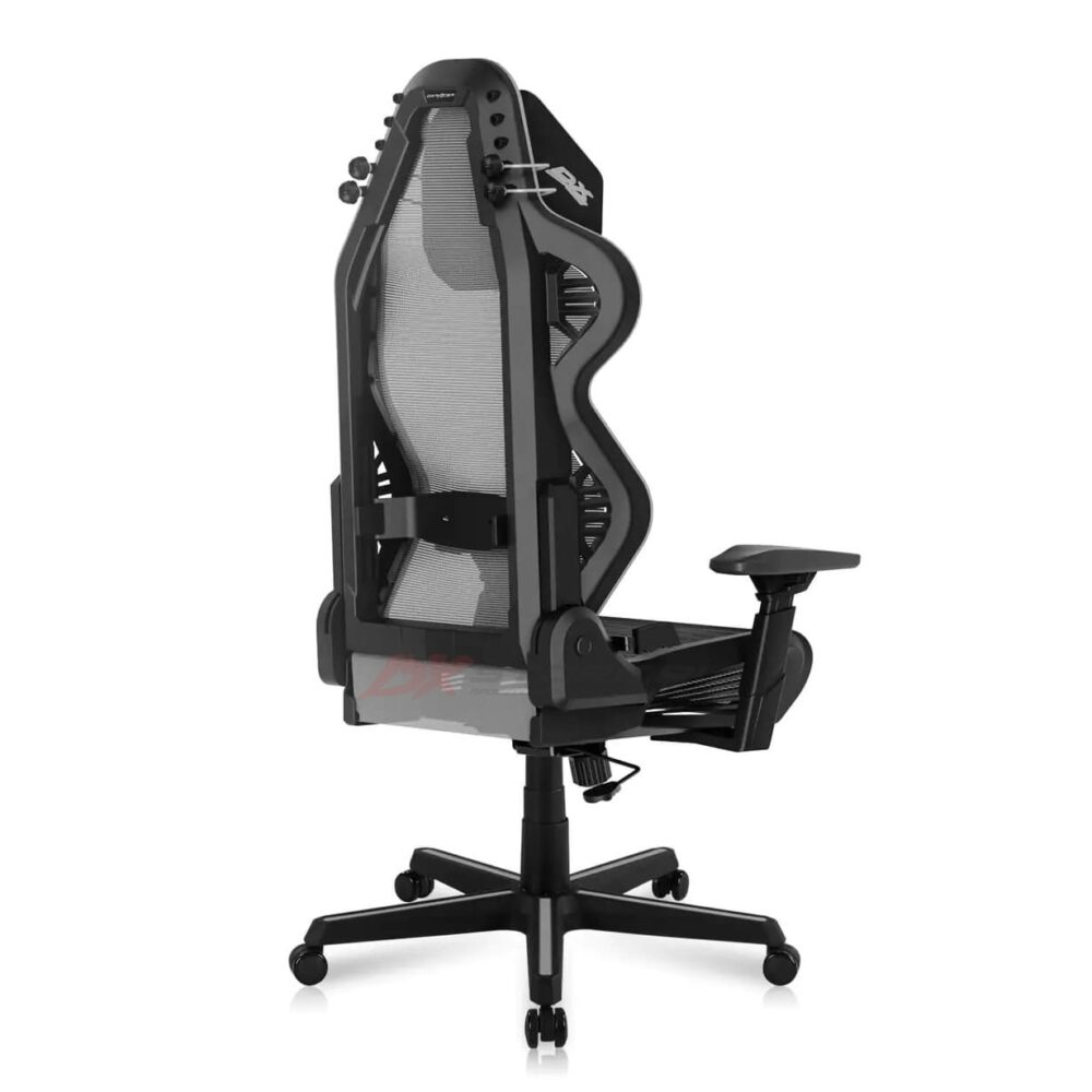 Компьютерное кресло DXRacer AIR/D7100/GN - Фото 5