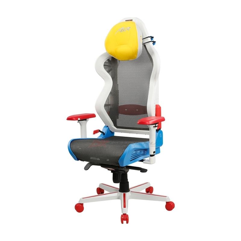Компьютерное кресло DXRacer AIR/D7200/WRBG - Фото 2