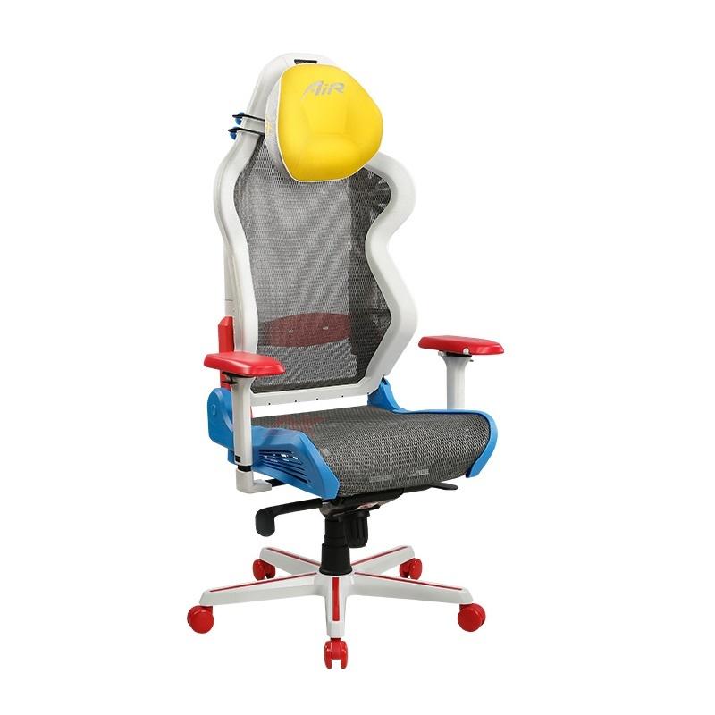 Компьютерное кресло DXRacer AIR/D7200/WRBG - Фото 4