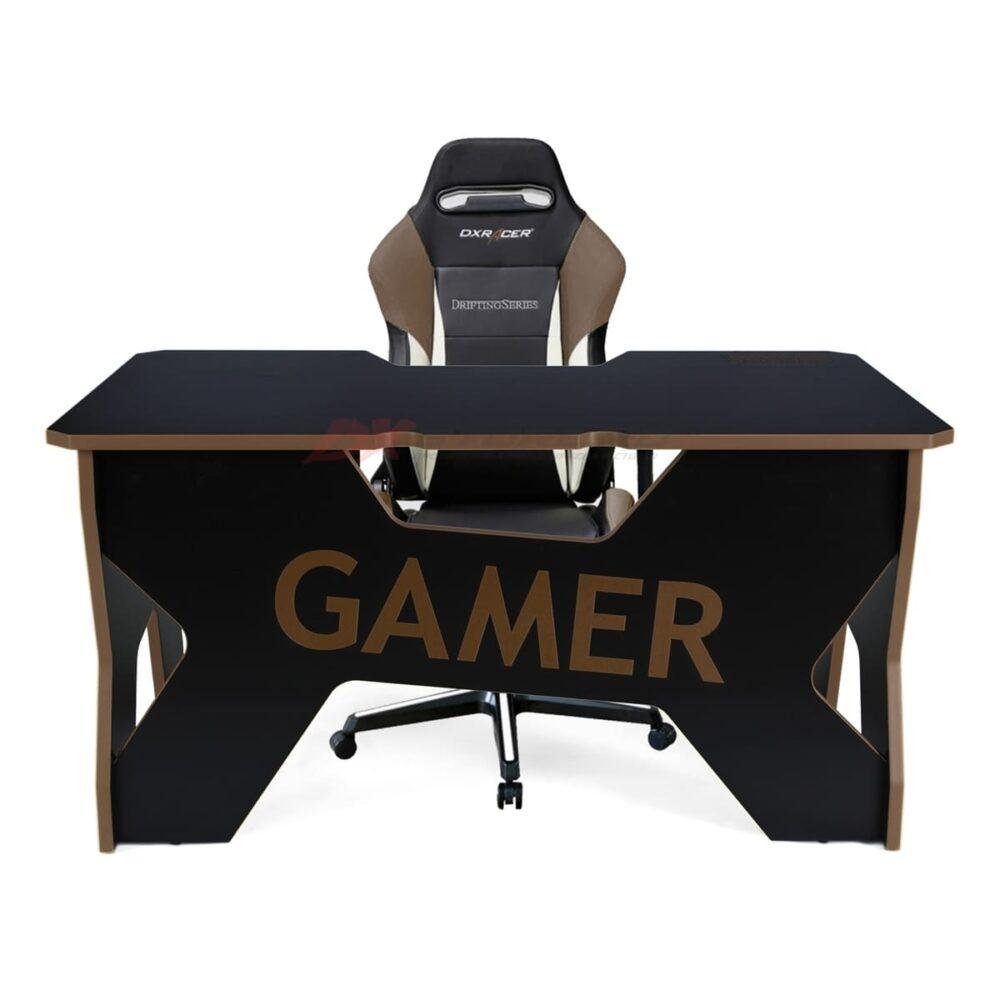 Компьютерный стол Generic Comfort Gamer2/DS/NC - Фото 9
