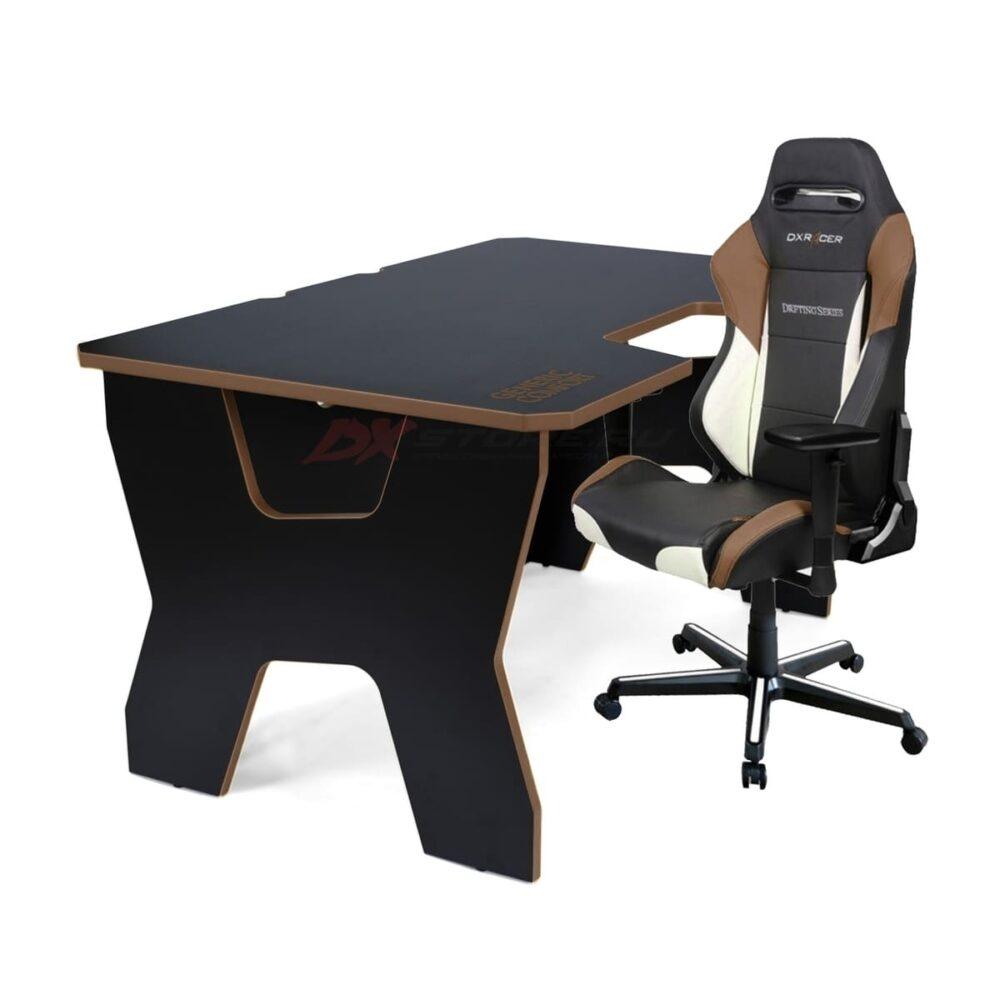 Компьютерный стол Generic Comfort Gamer2/DS/NC - Фото 11