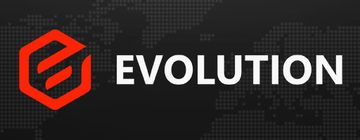 Логотип - Бренд Evolution