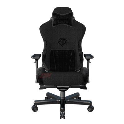 Игровое кресло тканевое Anda Seat T-Pro 2 - Фото 1